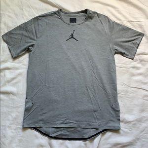 Nike Jordan Jumpman 23 Tech Training Tee 802183 XL